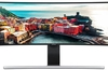 Samsung preparing 49-inch mega-wide 32:9 curved monitor