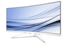 Philips 34-inch 1800R curved 3440x1440 display announced