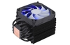 FSP launches its Windale 4 and Windale 6 CPU coolers
