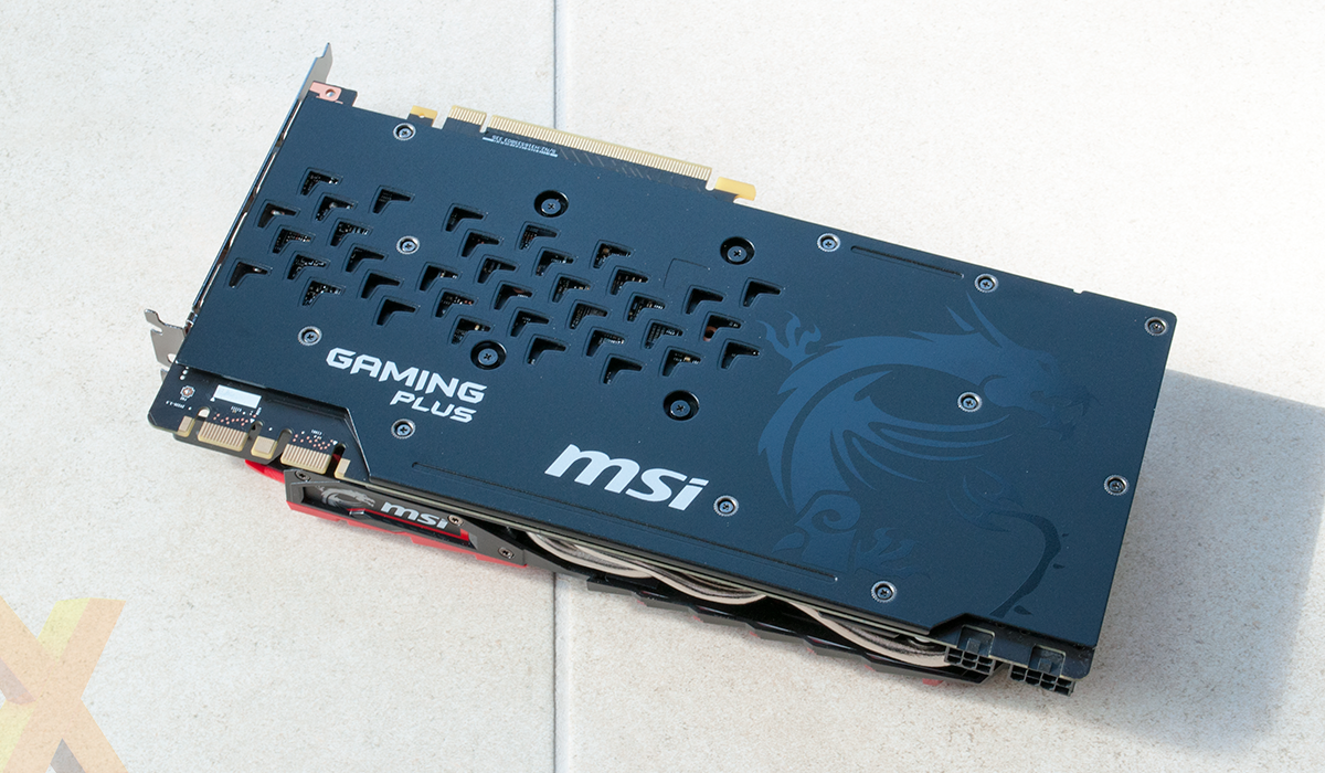 Corsair Hydro GFX GTX 1080 Ti smokes the competition