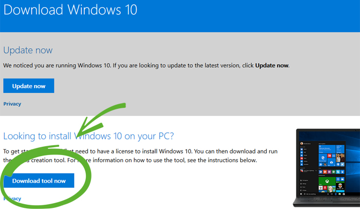 Windows 10 Creators Update privacy settings detailed - Software