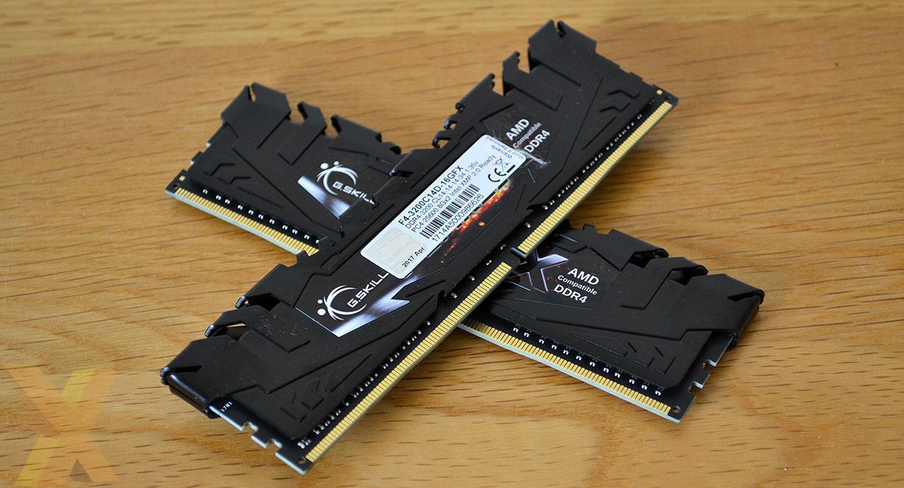 g 3200 x