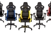 Corsair rolls out the T1 RACE Gaming Chair, priced at £299.99