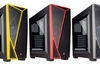 Corsair Carbide Series SPEC-04 mid-tower gaming case launched