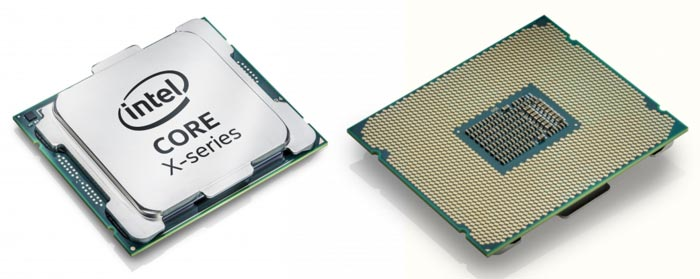Intel Introduces Its Core X Series Processors At Computex