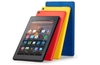 Amazon updates tablet range with all-new Fire 7 and Fire HD 8