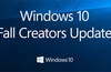 Microsoft announces its Windows 10 Fall Creators Update plans