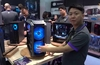 Cooler Master Cosmos C700P and H500P shown off
