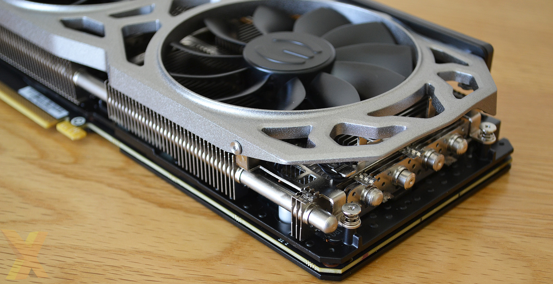 Review: EVGA GeForce GTX 1080 Ti SC2 Gaming - Graphics - HEXUS net