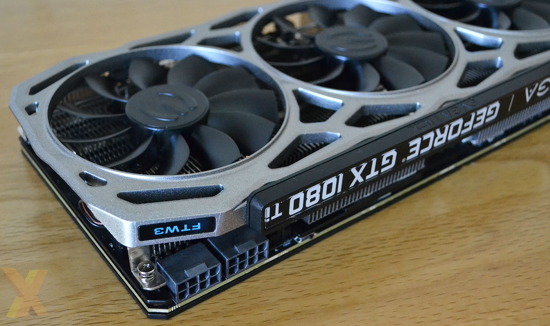 Review: EVGA GeForce GTX 1080 Ti FTW3 - Graphics - HEXUS net