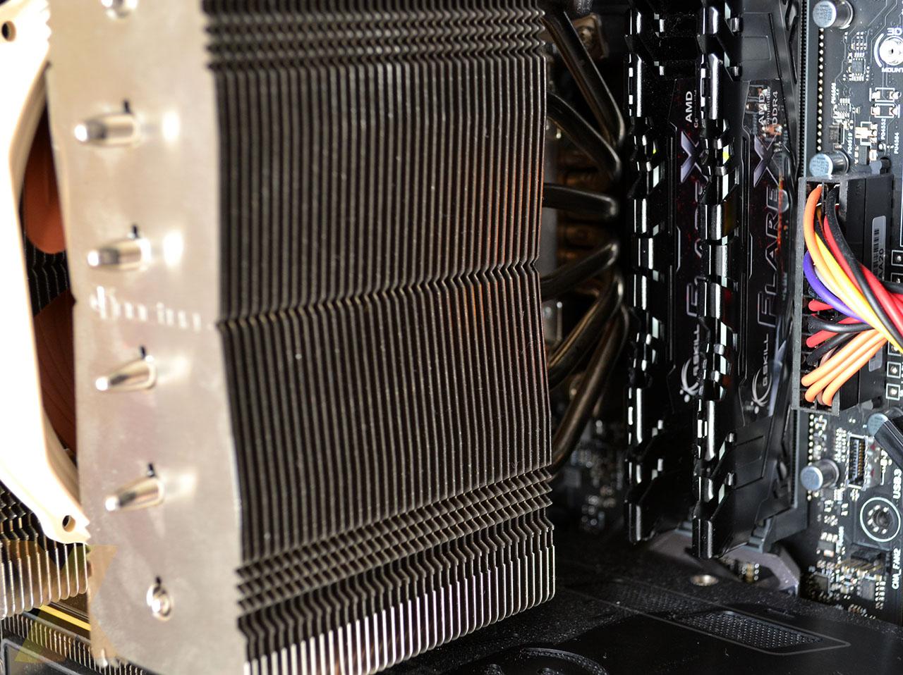 Review: G Skill Flare X 16GB DDR4-3200 (F4-3200C14D-16GFX) - RAM