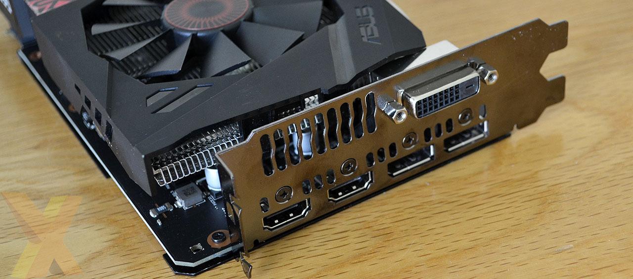 Review: Asus GeForce GTX 1060 OC 9Gbps - Graphics - HEXUS net