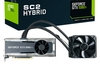 EVGA GeForce GTX 1080 Ti SC2 Gaming Hybrid iCX introduced