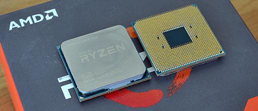 Review: AMD Ryzen 5 1400 and Ryzen 5 1600 (14nm) - CPU - HEXUS net