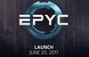 AMD EPYC server CPUs to arrive from 20th June
