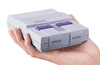 Nintendo SNES Classic Mini revealed, available from 29 Sept