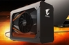 Gigabyte makes eGPU boxes compact and more affordable