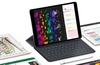 Apple announces new 10.5- and 12.9-inch iPad Pro tablets