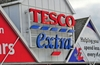 Tesco to trial Currys PC World in-store outlets