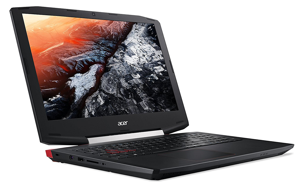 acer introduction