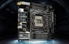 ASRock Mini-ITX motherboards for Intel Core-X and AMD Ryzen