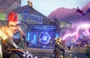 <span class='highlighted'>Epic</span> <span class='highlighted'>Games</span> Fortnite action building game E3 trailer released
