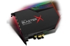 Creative Sound BlasterX AE-5 RGB soundcard launched at E3