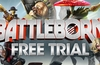 Battleborn free downloadable experience launched
