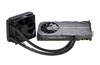EVGA GeForce GTX 1080 Ti FTW3 Hybrid launched