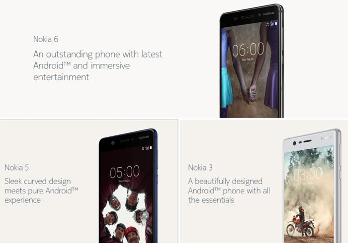 db16ab8fd02 Nokia will follow up with the launch of its new flagship