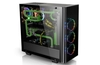 Thermaltake View 21 Tempered Glass Edition mid-tower unveiled