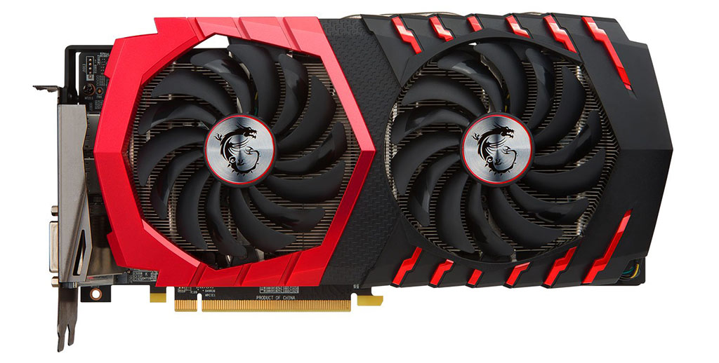 Review: MSI Radeon RX 580 Gaming X 8GB - Graphics - HEXUS net