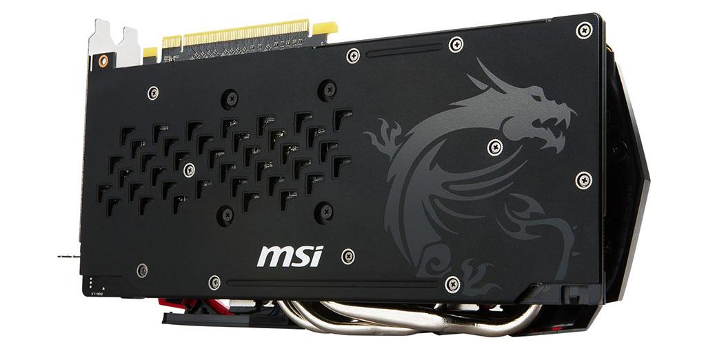 Review: MSI Radeon RX 580 Gaming X 8GB - Graphics - HEXUS net
