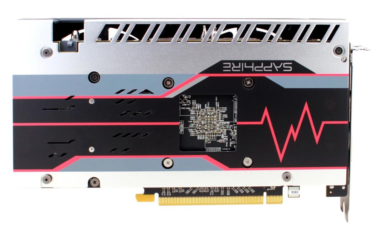 Review: Sapphire Radeon RX 570 Pulse OC 4GB - Graphics - HEXUS net