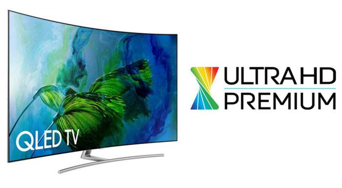 Samsung 4K TVs can stream PC games