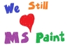 "MS Paint ""isn't going anywhere"""