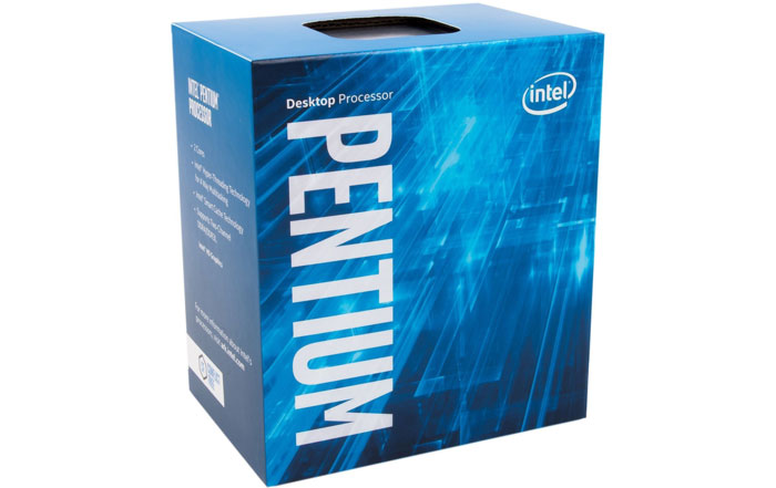 Are Intel limiting Pentium stock to sell more Core i3 chips?