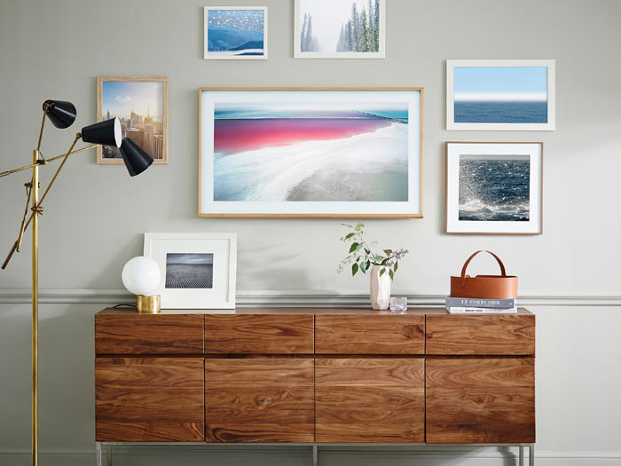 Samsung Frame TV , find more @IT-Supplier.co.uk