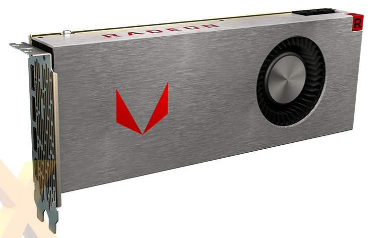 AMD's enthusiast RX Vega graphics cards arrive August 14 starting at $399