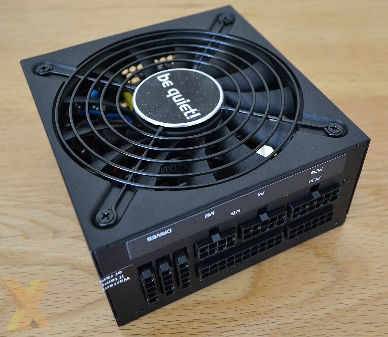 Review Be Quiet Sfx L Power 600w Psu At Supply Form Factor Has Taken On The Sff Challenge By Now Releasing A Couple Of High Performance Models 500w And Based