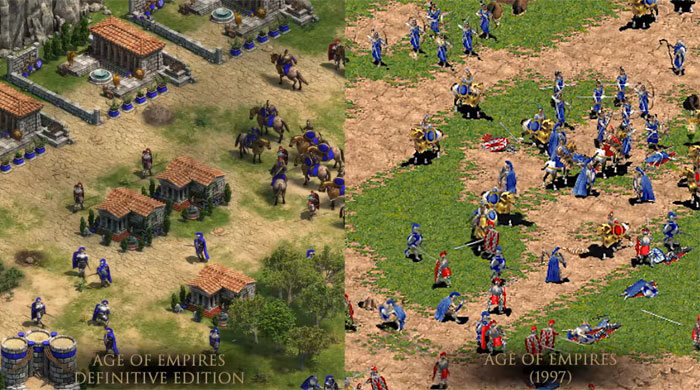 [Gamescom 2017] Age of Empires 4 announced
