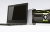 Nvidia shows off Titan Xp and Quadro external GPU solutions