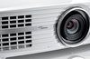 Optoma UHD550X DLP Home Entertainment Projector