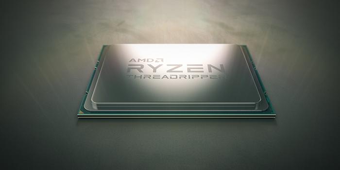 Review: AMD Ryzen Threadripper 1950X and 1920X - CPU - HEXUS net