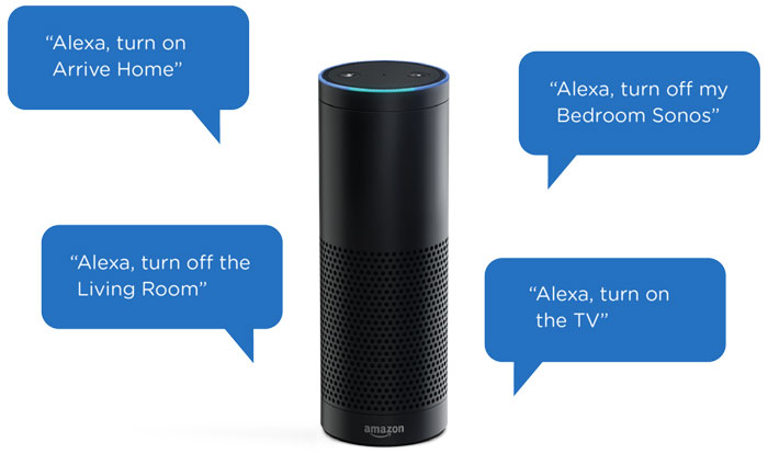 Microsoft Cortana, Amazon Alexa to Work Together