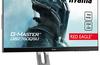 Win dual iiyama G-Master FreeSync monitors