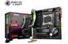 MSI launches X299M GAMING PRO CARBON AC motherboard
