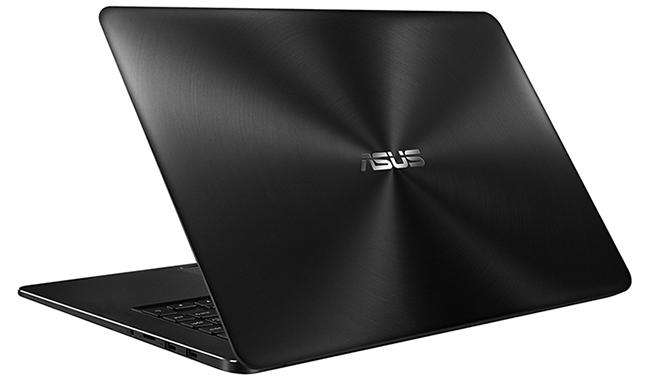 Review: ASUS ZenBook Pro UX550VD - Laptop - HEXUS net - Page 11