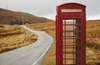 BT says about a third of phone boxes are never used to make a call.