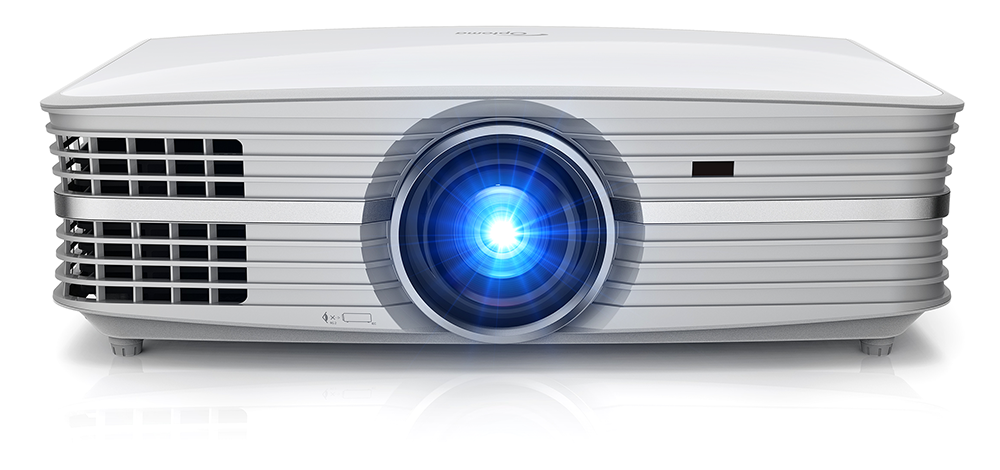 Review: Optoma UHD550X DLP Home Entertainment Projector - Audio